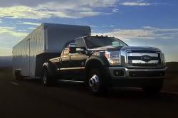 Ford F-350 Super Duty 2015 #7
