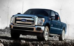 Ford F-350 Super Duty 2015 #8