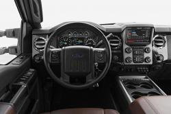 Ford F-350 Super Duty 2015 #9