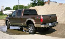 Ford F-350 Super Duty FX4 #15