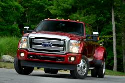 Ford F-450 Super Duty 2015 #6