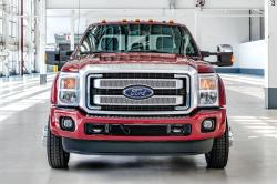 Ford F-450 Super Duty 2015 #7