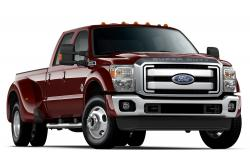Ford F-450 Super Duty Lariat #6