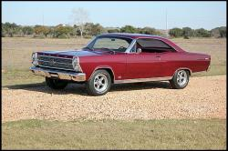 Ford Fairlane 500 XL #12