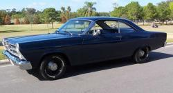 Ford Fairlane 500 XL #13
