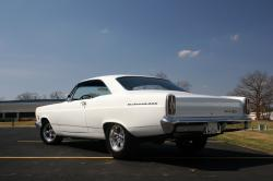 Ford Fairlane 500 XL #8