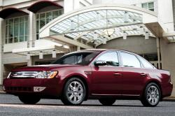 Ford Five Hundred 2007 #6