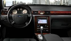 Ford Five Hundred 2007 #9