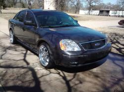 Ford Five Hundred 2007 #10