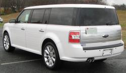 Ford Flex Limited #15