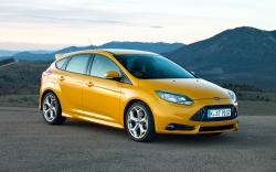 Ford Focus ST 2013 #7