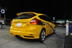Ford Focus ST 2013 #8