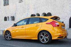 Ford Focus ST 2013 #9