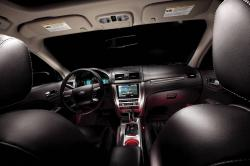 Ford Fusion 2008 #9