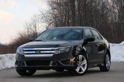 Ford Fusion 2010 #11