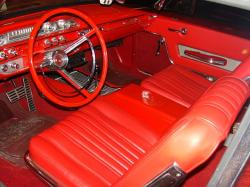 Ford Galaxie 500 XL 1962 #7