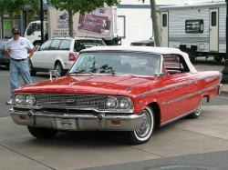 Ford Galaxie 500 XL #6