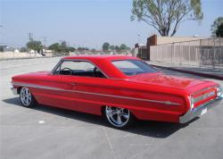 Ford Galaxie 500 XL #8