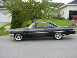 Ford Galaxie #8