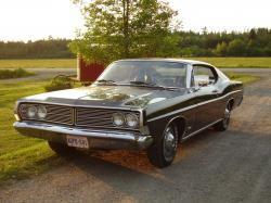 Ford Galaxie Special #14
