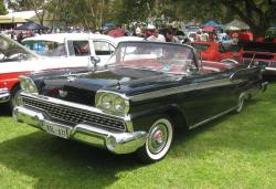 Ford Galaxie Special #9