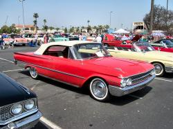Ford Galaxie Special #10