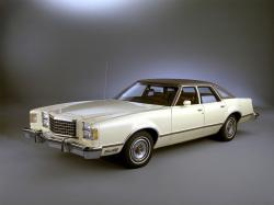 Ford LTD Brougham #10