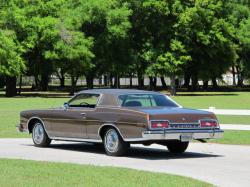 Ford LTD Brougham #7