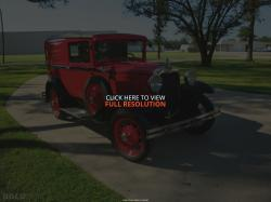 Ford Model 79A #14