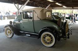 Ford Model A 1929 #10