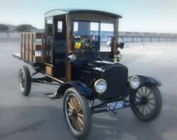 Ford Model T #11