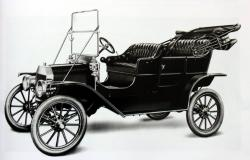 Ford Model T #6