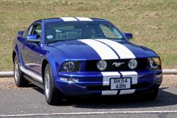 Ford Mustang #26