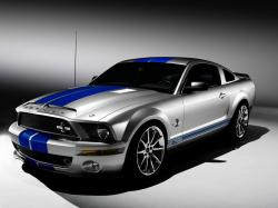 Ford Mustang #27