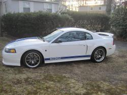 Ford Mustang 2002 #10