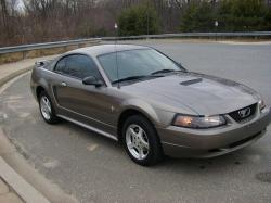 Ford Mustang 2002 #6