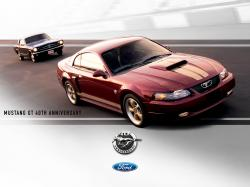 Ford Mustang 2004 #7
