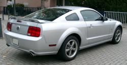 Ford Mustang 2007 #12