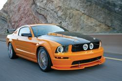 Ford Mustang 2007 #6