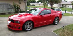 Ford Mustang 2007 #8