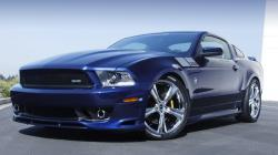 Ford Mustang 2011 #12