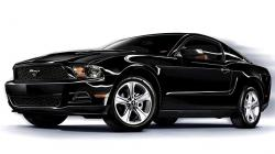 Ford Mustang 2011 #8