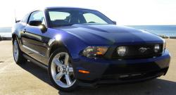 Ford Mustang 2011 #11