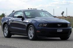 Ford Mustang 2012 #13