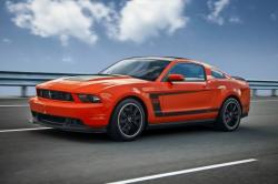 Ford Mustang 2012 #6