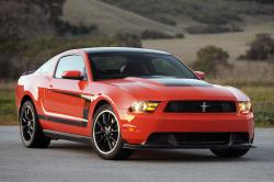 Ford Mustang 2012 #7