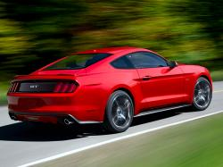 Ford Mustang 2014 #12