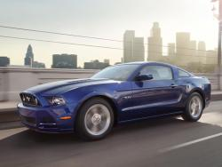 Ford Mustang 2014 #13