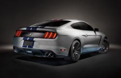 Ford Mustang 2015 #11