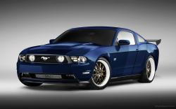 Ford Mustang #19